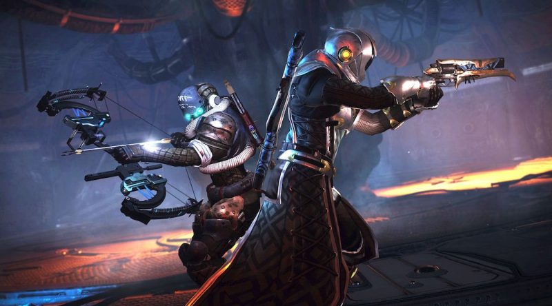 Titan Ubisoft seal alliance